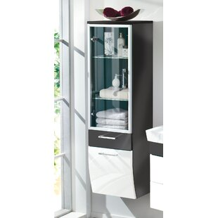 Rima 40 X 134.6cm Wall Mounted Cabinet By Belfry Bathroom