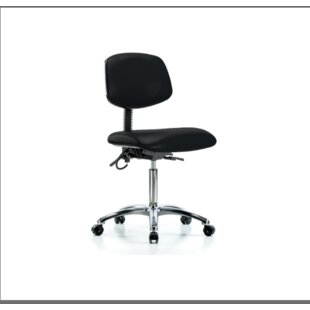 Symple Stuff Lily Ergonomic Office Chair