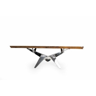 Baton Rouge Dining Table by Foundry Select