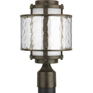 Find the perfect Triplehorn 1-Light Modern & Contemporary Lantern Head By Alcott Hill