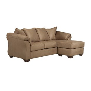 Knights Reversible Sectional