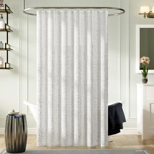 Whaley Printed Shower Curtain