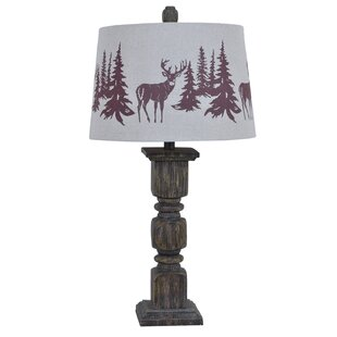 Hunt 29 Table Lamp