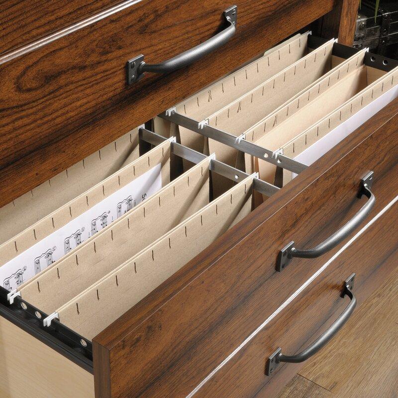 Trent Austin Design Chappel 2 Drawer Lateral Filing