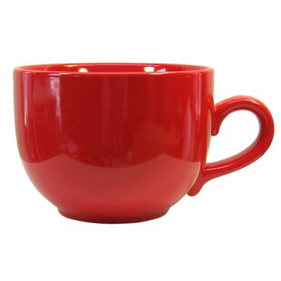 Chartridge 20 Oz. Jumbo Cup (Set of 4)