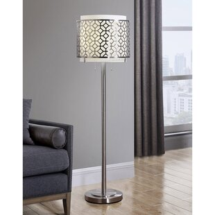 Lindel 61? Floor Lamp by R..