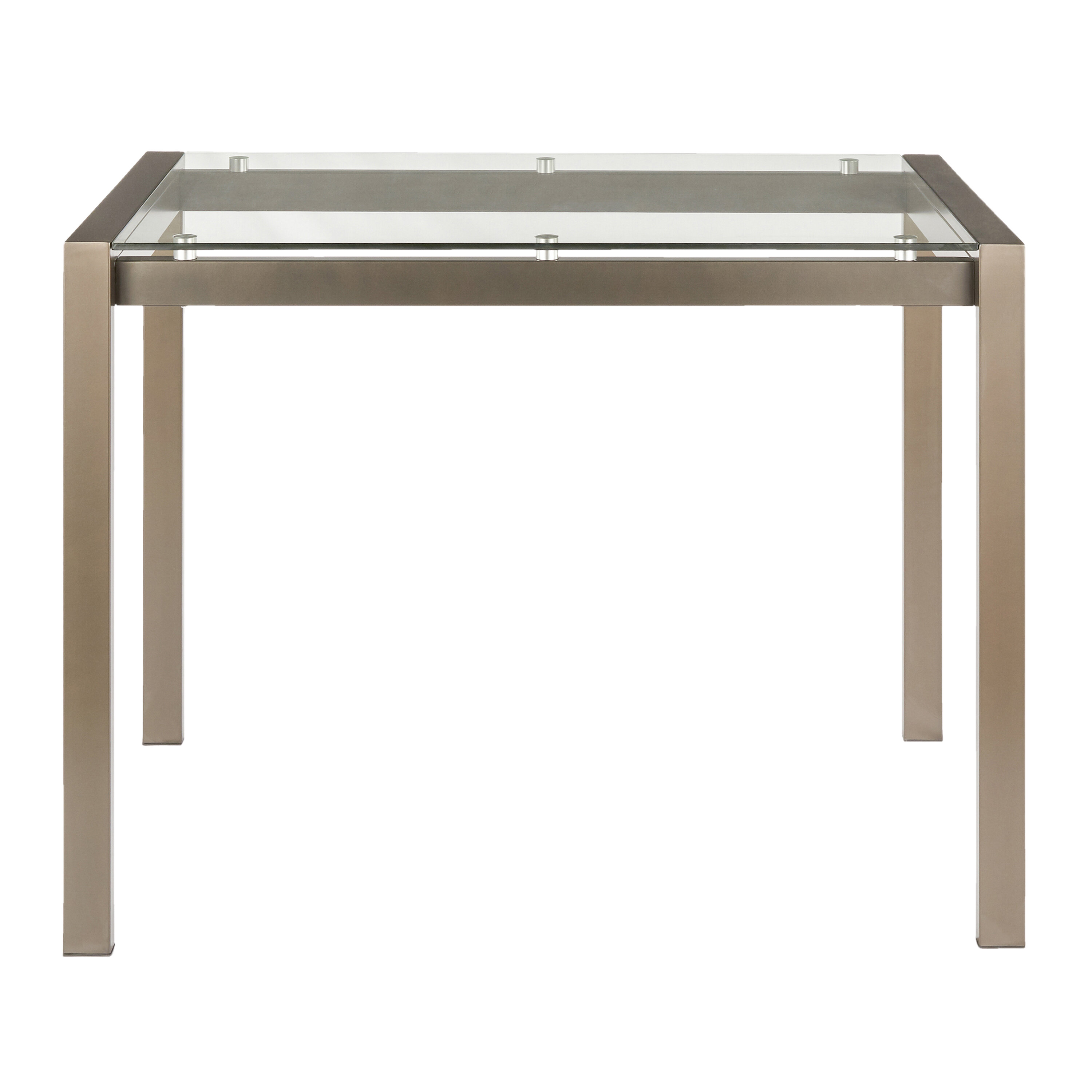 Allmodern Gary Counter Height Dining Table Reviews