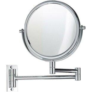 Purchase Kott 2-Arms Swivel Makeup/Shaving Mirror BySymple Stuff