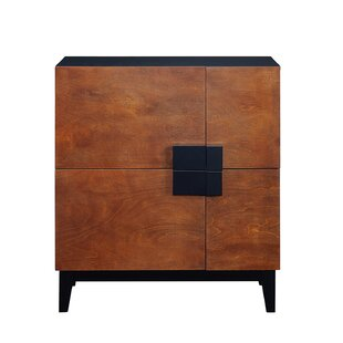 Looking for Menke 4 Door Accent Cabinet By Wrought Studio