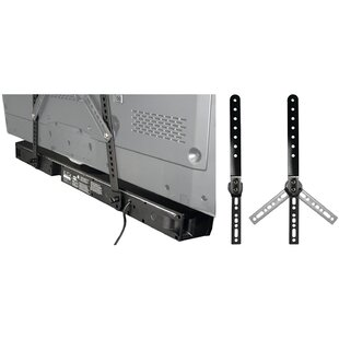 Universal Center Channel Mount