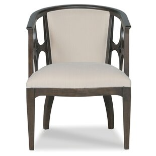 Affordable Quinn Armchair by Fairfield Chair