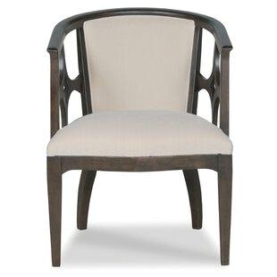 Quinn Occasional Armchair by Fairfield Chair