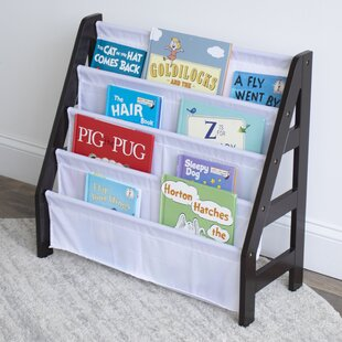Mitzi Kids Ladder 235 Book Display by Rebrilliant