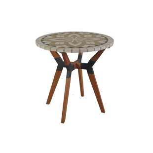 Rhett Stone/Concrete Bistro Table