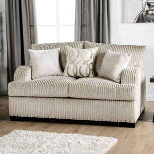 Rosemount T-Cushion Loveseat