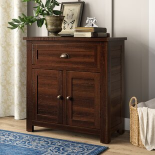 Ramos 2 Door Accent Cabinet by Birch Lane™ Heritage