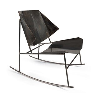 Terra Rocking Chair by ATIPICO
