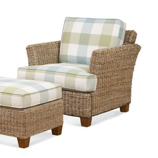 Speightstown Armchair by Braxton Culler New