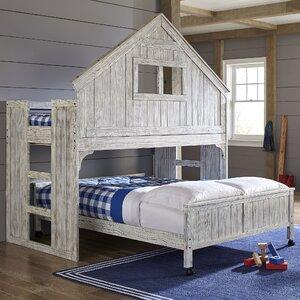 Bedroom Loft Plans