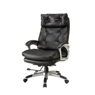 Everalda Upholstered Executive Chair