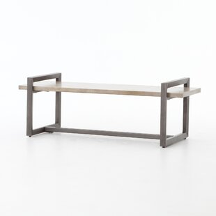 Marlene Wood Bench