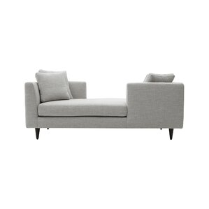 Brayden Studio Corvi Double End Chaise Lounge Image