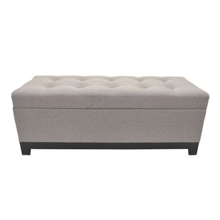 Meidanis Wood Bedroom Bench by Darby Home Co
