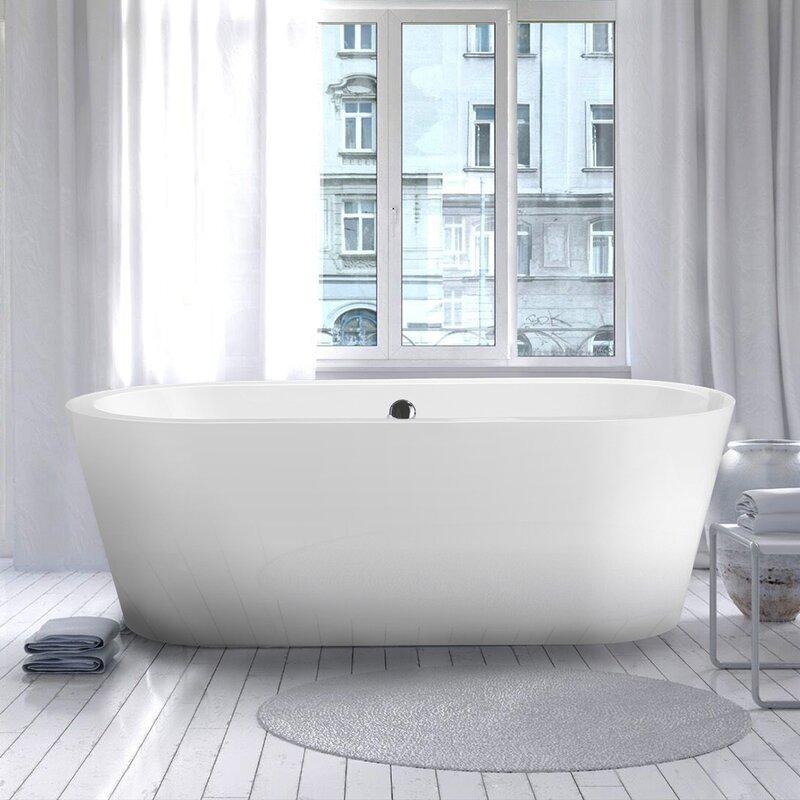 60 X 32 Steel Bathtub | Sevenstonesinc.com