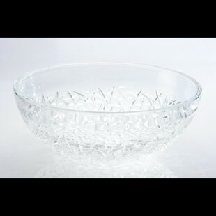 Maestro Bath Diamante Luxury Crystal Vessel Sink