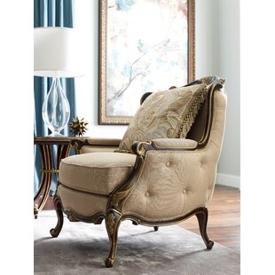 Woods Hole Armchair