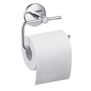 Breakwater Bay Cuthbertson Toilet Tissue Holder