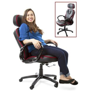 Fortuna Ergonomic Executive Chair