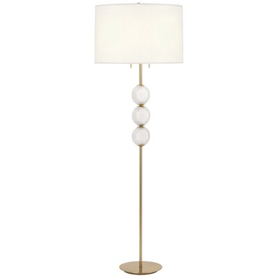 Free Standing Floor Lamp Robert Abbey