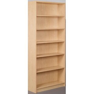 Library Standard Bookcase Stevens ID Systems
