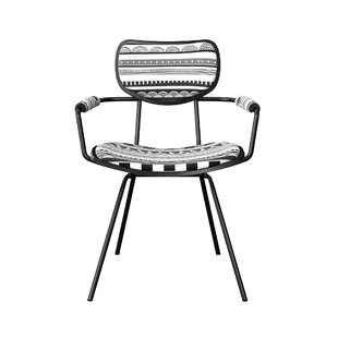 Ivy Bronx Battey Upholstered Dining Chair