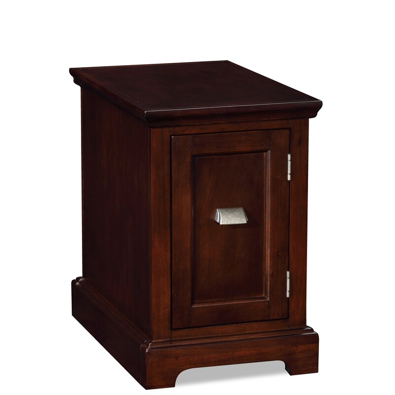 Home Office Printer End Table