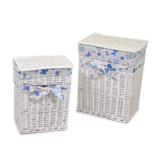 August Grove Laundry Baskets Bags