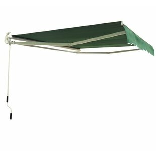 Boalt 1.38m W X 1.06m D Awning By Sol 72 Outdoor