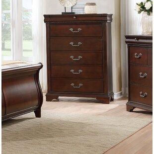 Corner Bedroom Dresser Wayfair