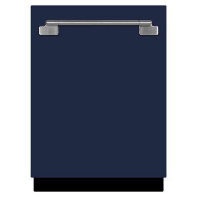 """AGA Elise 24"""" 48 dBA Built-in Dishwasher  Finish: Midnight Sky"""