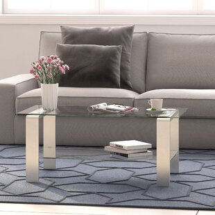 Inexpensive Hollingsworth Coffee Table By Orren Ellis
