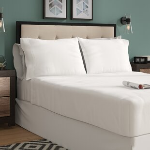 Dan Woven 600 Thread Count Cotton Blend Sheet Set