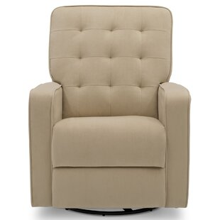 Pirir Manual Glider Recliner