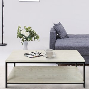 Studio Coffee Table by American Trails