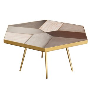 Gagne Coffee Table