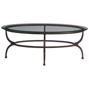 Deals Metal Designs Coffee Table by Artistica Home Reviews (2019) & Buyer's Guide