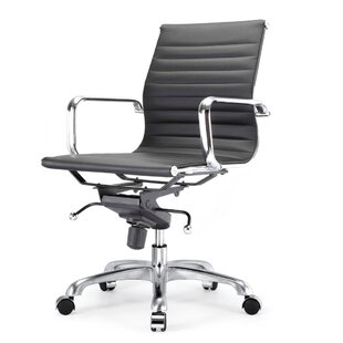 Wrought Studio Gunnell Conference Chair