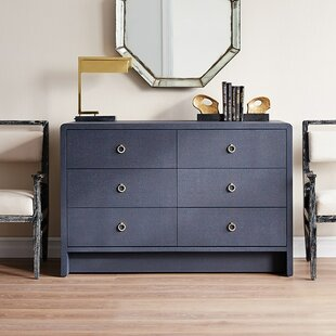 Bryant 6 Drawer Sideboard by Bungalow 5