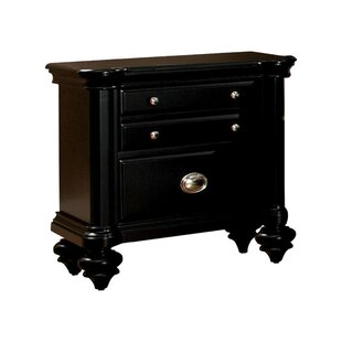 Darby Home Co Firkins 5 Drawer Nightstand