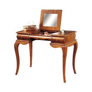 Rodolfo Desk By Rosalind Wheeler